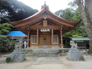竈門(かまど)神社で恋愛運アップ